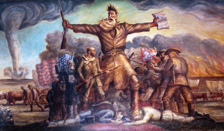 John Brown Traveling Exhibit